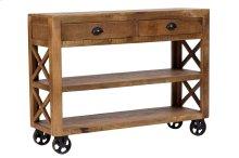 Barn Door Trolley, SBA-5398