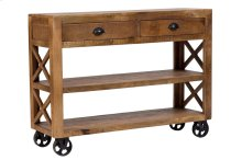 Barn Door Trolley, SBA-5398