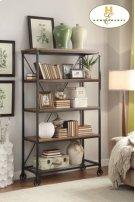 "40"" W Bookshelf Product Image"