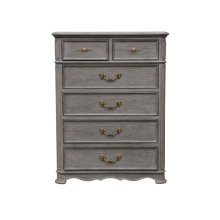 Simply Charming Drawer Chest