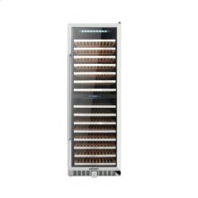Dual Zone 156 Bottle Wine Cooler