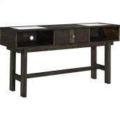 Blythewood Sofa/Console Table