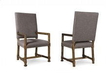 Echo Park Upholstered Back Arm Chair