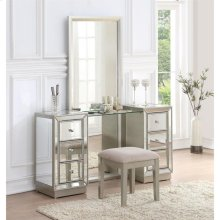 Vanity Mirror and Stool 2 CTN