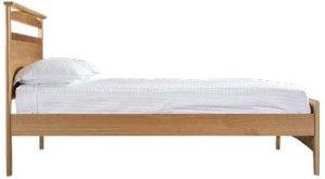 Highline Platform Bed - Queen