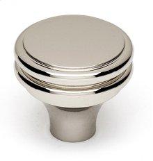 Knobs A1154 - Polished Nickel