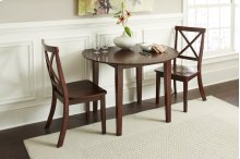 Everyday Classics Drop Leaf Table- Cherry