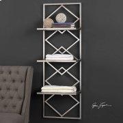 Silvia, Wall Shelf Product Image