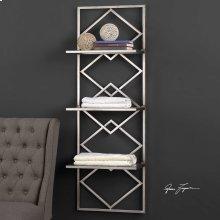 Silvia, Wall Shelf