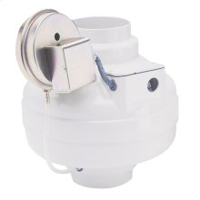 Dryer Booster Fan