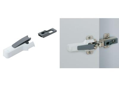 Concealed Hinge Damper (9mm Overlay)