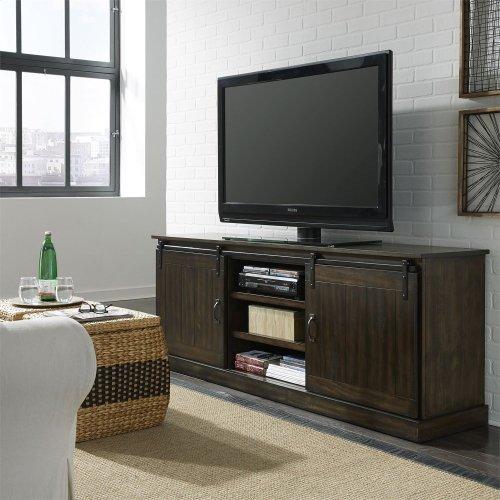 TV Console - 62 Inch