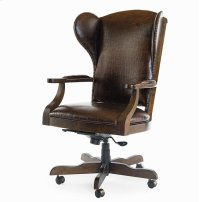 Caribou Club Executive Chair Product Image