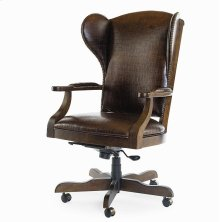 Caribou Club Executive Chair