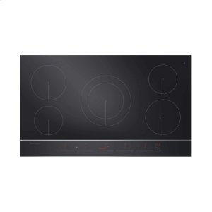 "Fisher & Paykel Induction Cooktop 36"" 5 Zone"
