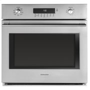 "Monogram 30"" Electronic Convection Single Wall Oven Product Image"