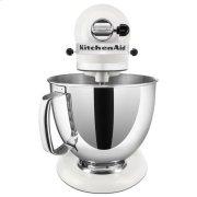 KitchenAid® Artisan® Series 5 Quart Tilt-Head Stand Mixer - Meringue