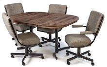 Table Base (shiny black)