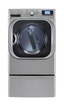 Mega Capacity High Efficiency SteamDryer w/ NFC Tag On
