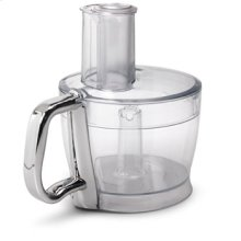 Work Bowl for Food Processor