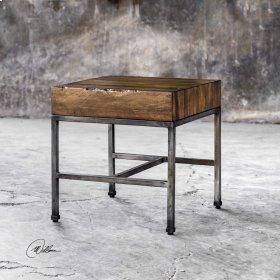 Delsin End Table