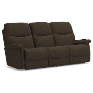 Baylor PowerReclineXRw+ Full Reclining Sofa