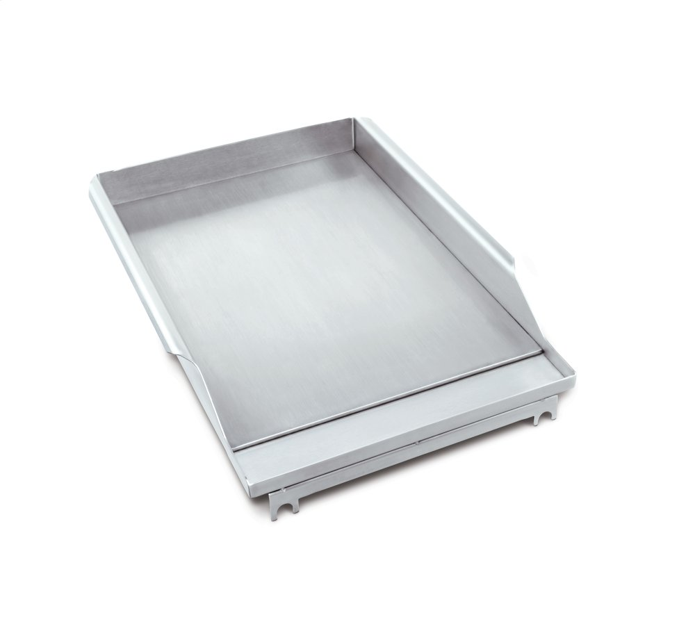 Griddle Plate  STAINLESS STEEL