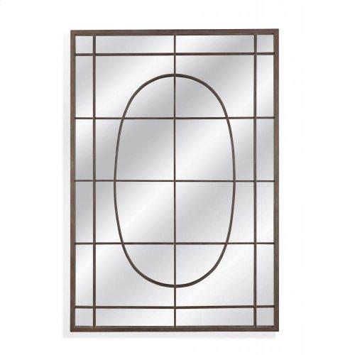 Industry Leaner Mirror