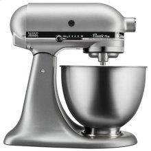KitchenAid® Classic Plus™ Series 4.5 Quart Tilt-Head Stand Mixer - Silver