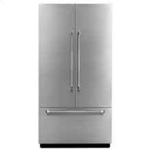"Pro-Style® 42"" Fully Integrated Built-In French Door Panel-Kit"