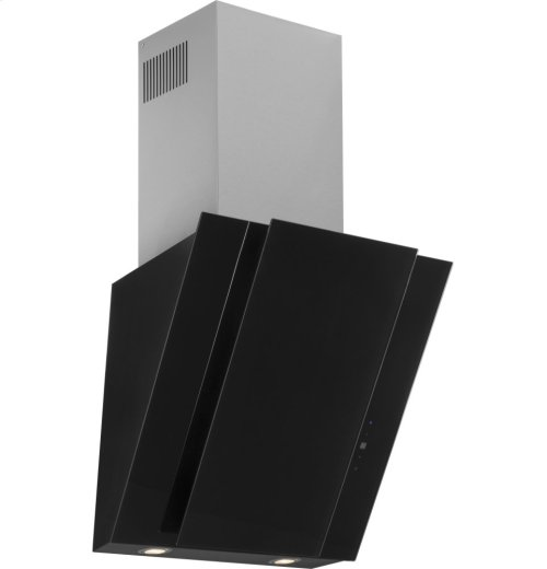 "24"" Slanted Chimney Vent"