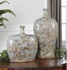 Citrita Vases, S/2