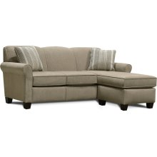 Angie Floating Ottoman Chaise 4630-25