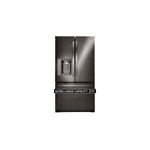 LG Appliances27 cu. ft. French Door Refrigerator