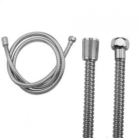 """79"""" Stainless Steel Hose"""
