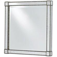 Monarch Square Mirror