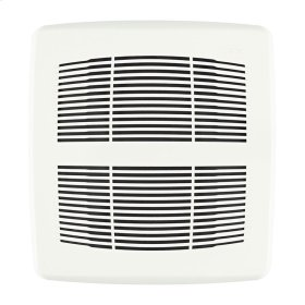 InVent Series Single-Speed Fan 110 CFM, 1.0 Sones, ENERGY STAR® Certified