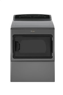 7.4 cu. ft. Large Capacity Electric Dryer