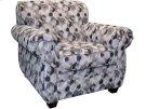Omaha Chair Product Image