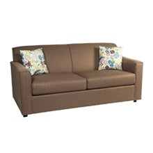 #330 Sing Nutmeg/Resort Multi Living Room