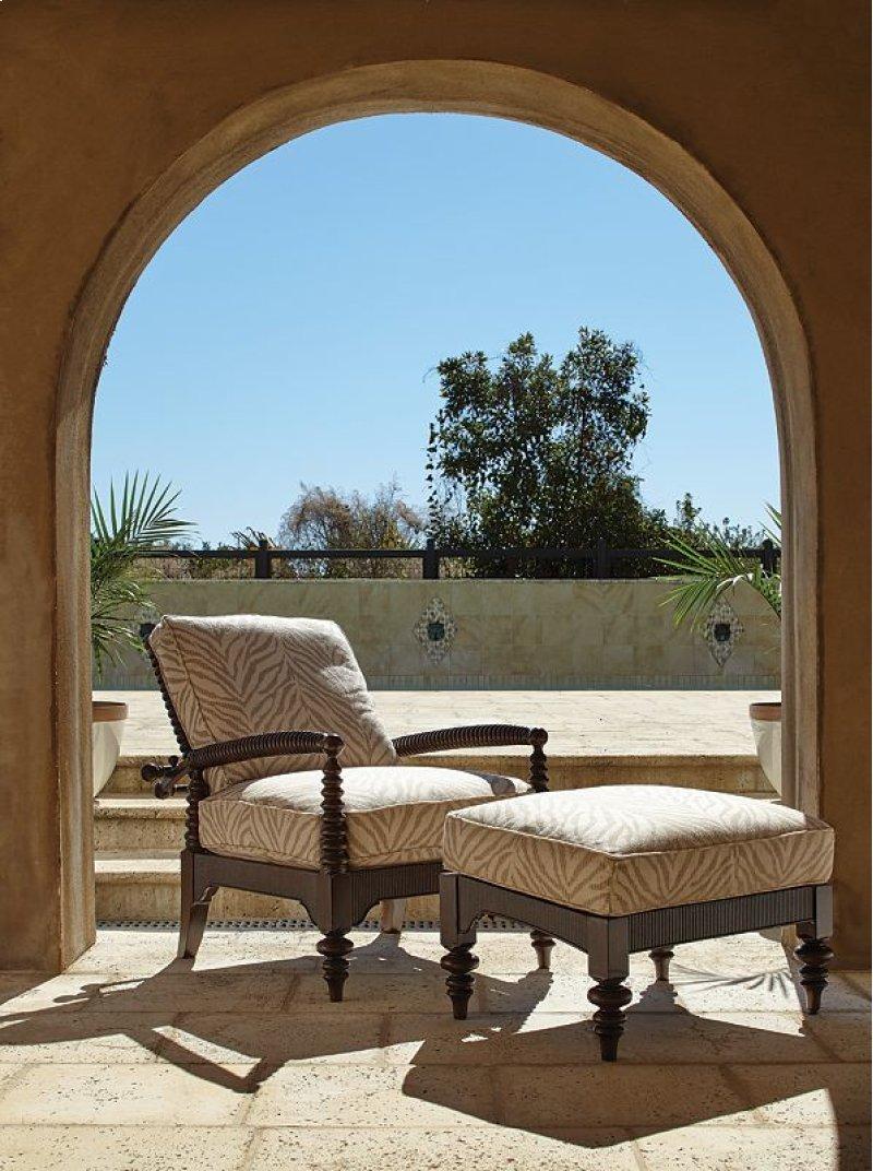 Additional Ernest Hemingway Outdoor Morris Chair