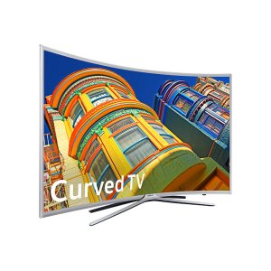 "Samsung55"" Class K6250 Curved Full HD TV"