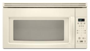 (TMH16XST) - 1.6 cu. ft. Microwave-Range Hood Combination
