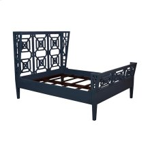 Manor King Bed