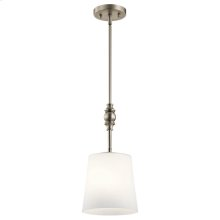 Versailles Collection Versailles 1 Light Mini Pendant AP