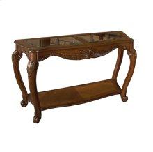 Repertoire Sofa Table