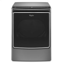 9.2 cu. ft. Electric Dryer with Custom Cycles