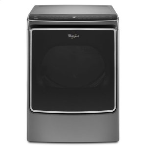 9.2 cu. ft. Electric Dryer with Custom Cycles -