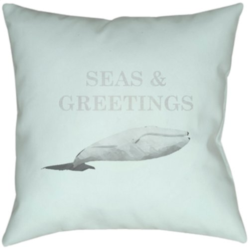 "Seas & Greetings PHDSG-002 18"" x 18"""