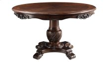 Round DRM Pedestal Table Base